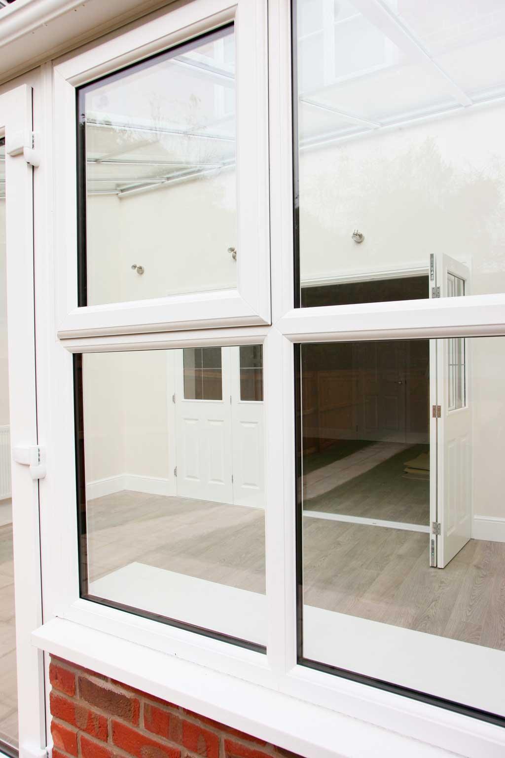 Casement Windows Buckinghamshire