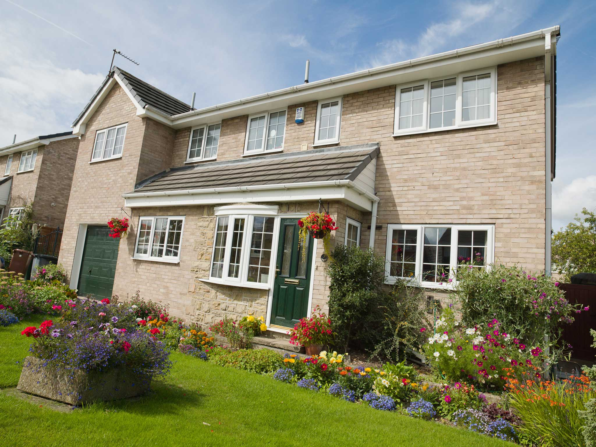 Casement Windows Buckinghamshire