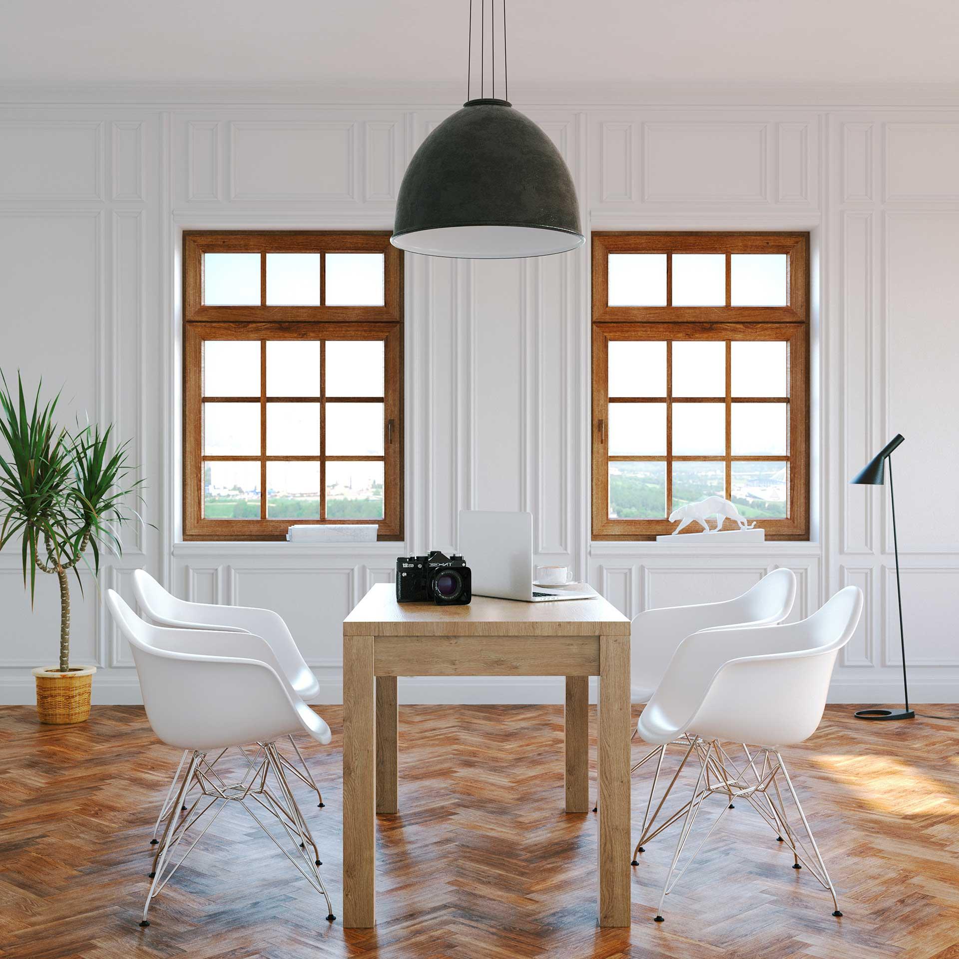Timber Windows Buckinghamshire