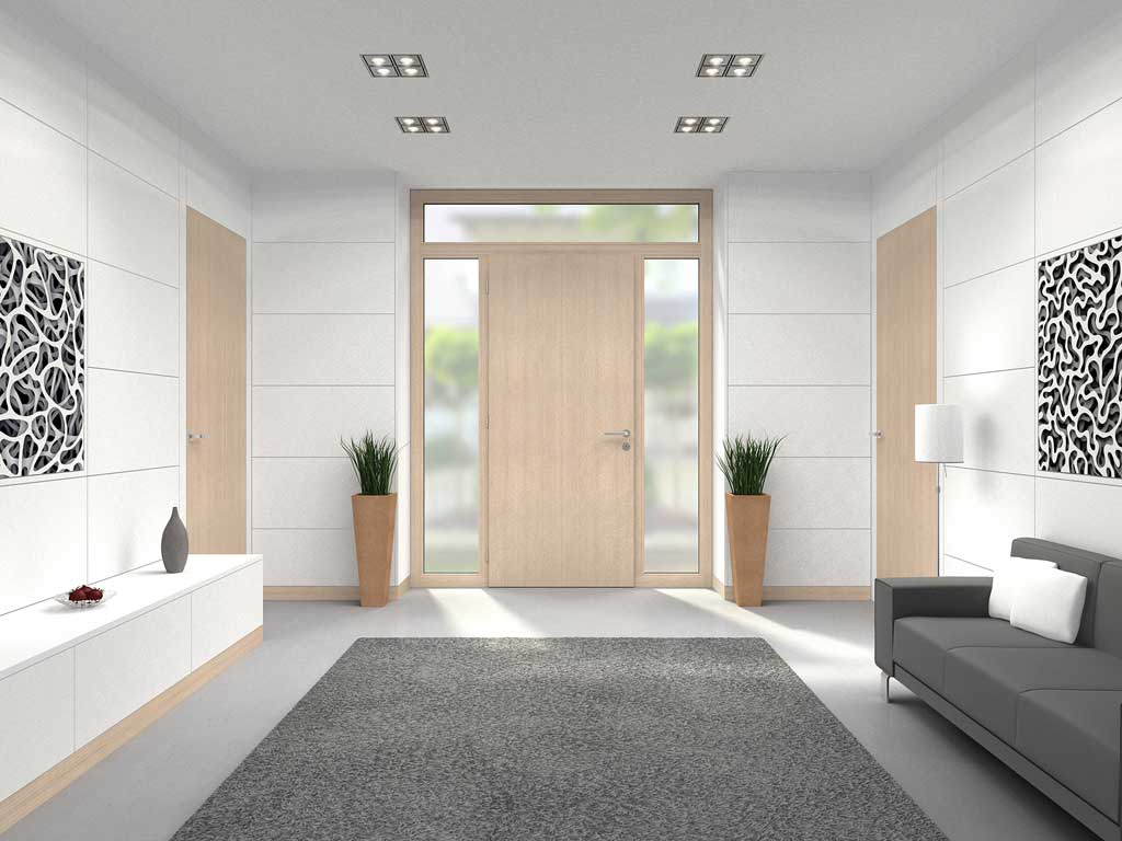 Timber Doors Buckinghamshire